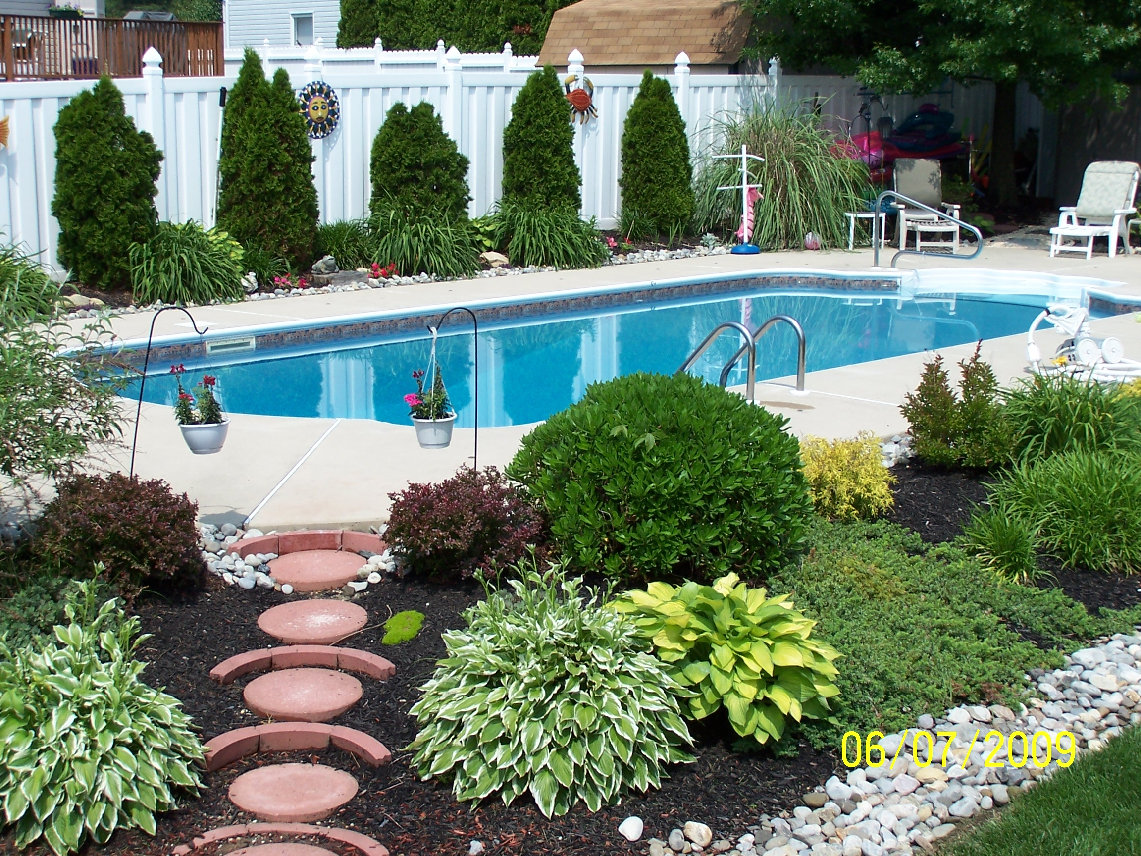 Customers Say Finest Vinyl Pool Builder In South Jersey